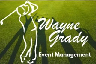 5 year Partnership with Wayne Grady events Management