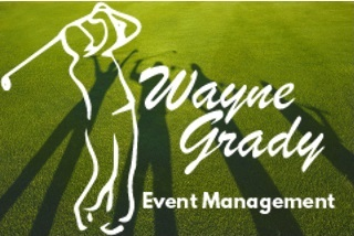 5 year Partnership with Wayne Grady events Management