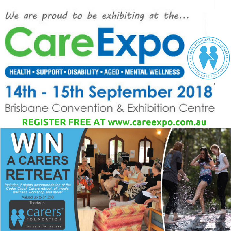 CARE EXPO 2018