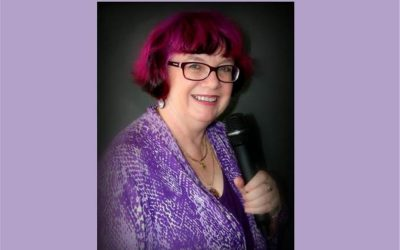 Step up and speak out with Trish radio interview