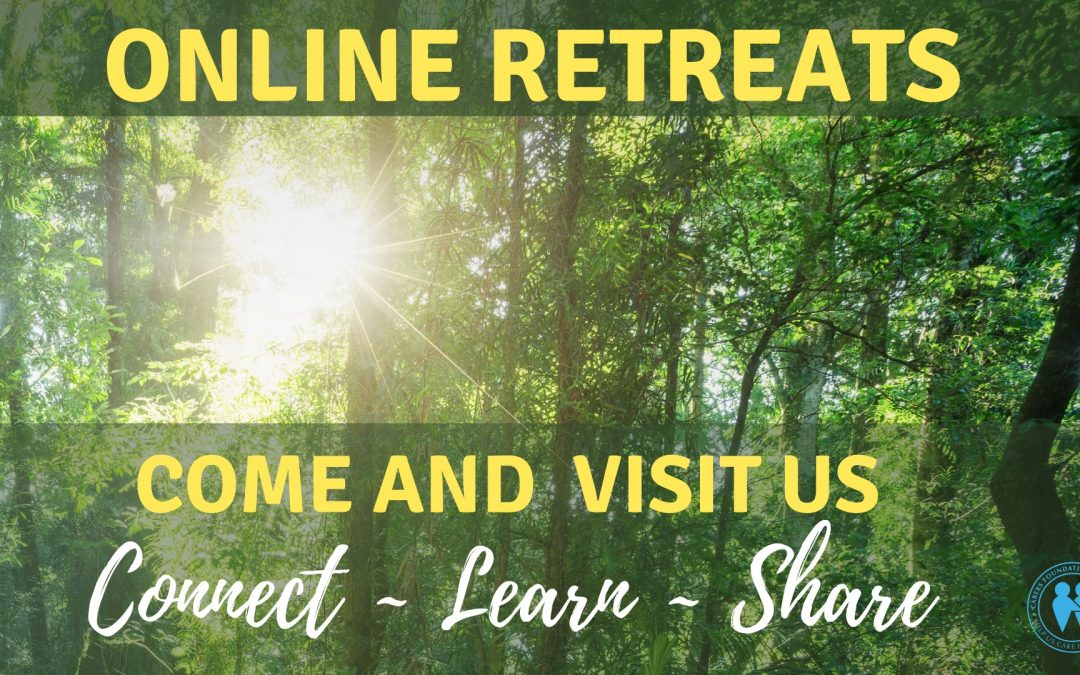 Online Wellness Session ~ 1st May