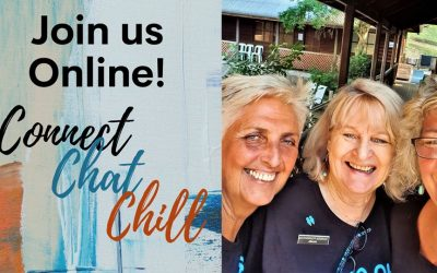 Online Get together – Connect Chat Chill – 6th May