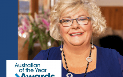 Australian of the Year Nomination