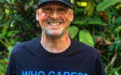 Celebrity Chef Matt Golinski Cares